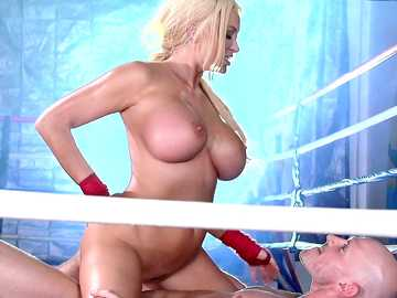 Summer Brielle: Knockout Knockers